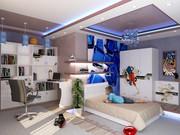 Детская комната Extreme (Доп.СКИДКА от 5% до 10%)