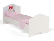 Кровать классик Molly