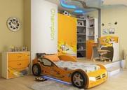 Детская комната Champion (Доп.СКИДКА от 5% до 10%)