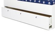 Ящик выкатной к кровати -кораблю Ocean