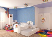 Детская комната Sport (Доп.СКИДКА от 5% до 10%)