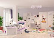 Детская комната Pirates (Пиратка) (Доп.СКИДКА от 5% до 10%)