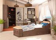 Детская комната Pirat комбинированная (Доп.СКИДКА 10%)