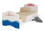 Кровать классика Ocean для девочки