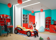 Детская комната Formula (Доп.СКИДКА от 5% до 10%)