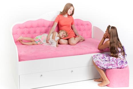 """Кровать-диван """"Princess"""""""