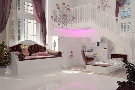 Детская комната Фея